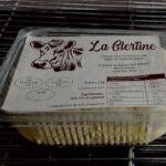 Tomme blanche (La Clertine)