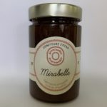 Confiture mirabelle 370g