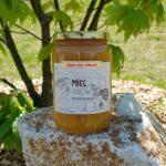 Miel Tilleul – 1kg