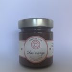 Confiture Choc'orange 250g