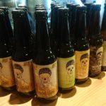 Pack de 16 bouteilles 33cl (4x IPA max.)