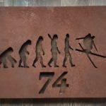 Panneau décoratif Ligne de vie 74