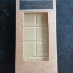 Tablette chocolat blanc et noix de coco