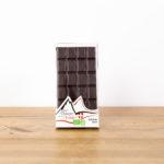 Tablette Bio chocolat noir plantation 66% 100g