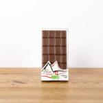 Tablette Bio chocolat lait 100g