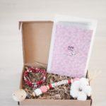 Box Maman&Bébé – allaitement